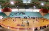 Chiapas en voleibol de sala con boleto a Olimpiada Nacional 2017