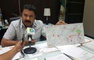 Anuncian nueva etapa de modernización del Bulevar Belisario Domínguez