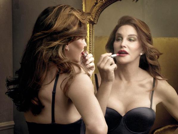 Caitlyn Jenner confiesa que se operó para removerse el pene