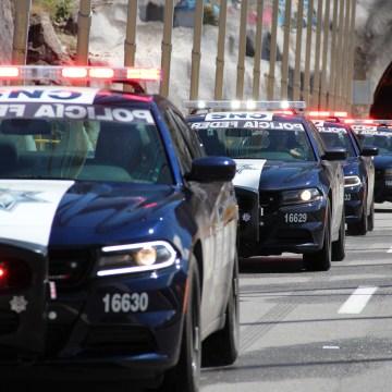 Policía Federal pone en marcha operativo de protección y seguridad para semana santa 2017