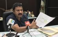 Confirma Betancourt Esponda ejecución estratégica de obras en periodo vacacional en Tuxtla