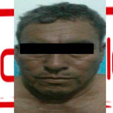 Detiene Fiscalía General a sujeto por delito de feminicidio en Acapetahua