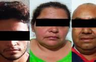 Detiene Fiscalía General a tres sujetos por el delito de Trata de Personas en Comitán
