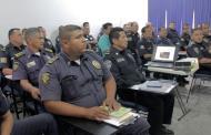 Policía Federal imparte curso apegado al Nuevo Sistema de Justicia