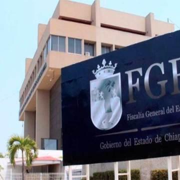 Fiscalía de Chiapas detiene en la Ciudad de México a sujeto por delito de homicidio