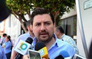 Fernando Castellanos da el pésame por trabajador muerto y ordena investigación