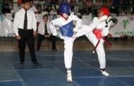Taekwondo en cierre de preparación