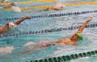 Nadadora se instala en final de Olimpiada Nacional 2017