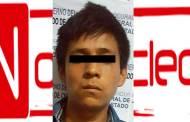 FGE aprehende a presunto homicida en Ocosingo
