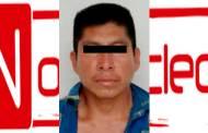 Asegura FGE a sujeto por delito de narcomenudeo en Tuxtla Gutiérrez