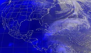 En la Mesa del Norte se prevén vientos de más de 60 km/h y con tolvaneras o torbellinos en el norte de Coahuila y Nuevo León