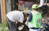 Brigadas de Salud combaten dengue, chikungunya y zika en Tuxtla y Tapachula