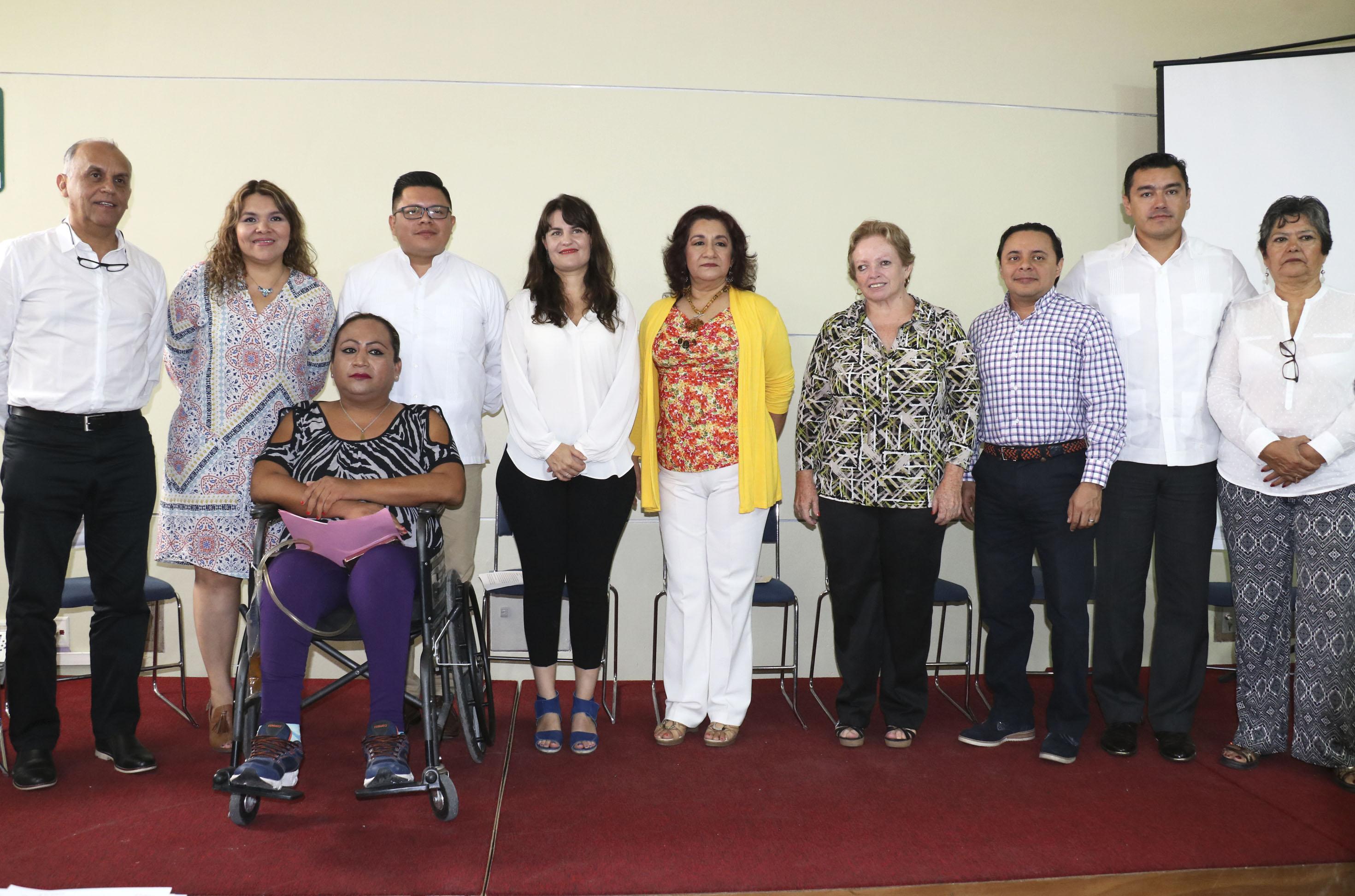 Conapred capacita a personal de salud para certificar servicios sin discriminación