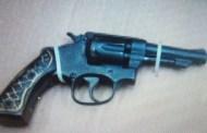 Asegura SSyPC arma de fuego, a pasajero de transporte público