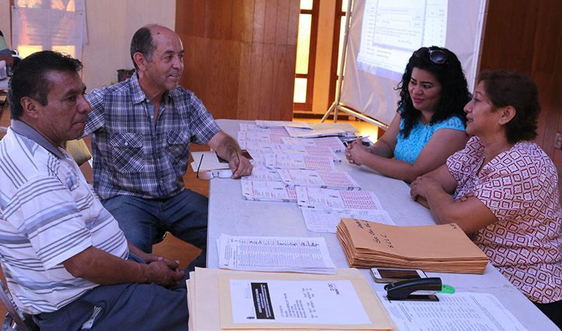 Presenta INEVAL lista de aprobados a secundarias estatales