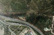 Anuncia Fernando Castellanos construcción de rampa de emergencia para evitar accidentes en