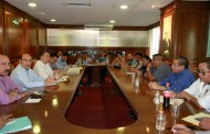 Mantiene Gobierno de Chiapas acuerdos con Sección 50 del Sindicato de Salud