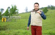 El Frente Amplio Democrático no trae nombres ni apellidos: César Espinosa