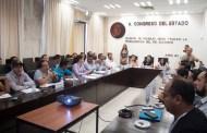 Integran mesa interinstitucional para atender contaminación del río de Suchiapa