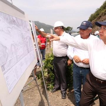 CFE y Gobierno de Chiapas anuncian reinicio de actividades en Chicoasén II