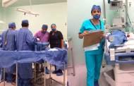 Se registra el primer nacimiento en el Hospital General de Yajalón