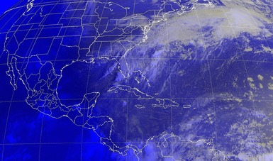 Se prevén tormentas intensas en regiones de Chiapas