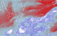 En regiones de Puebla, Oaxaca y Chiapas, se prevén tormentas muy fuertes