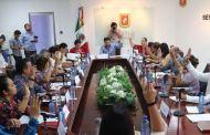 Habrá licencia de Paternidad para trabajadores el Ayuntamiento en Tuxtla