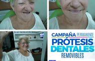 """Ayuntamiento de Tuxtla pone en marcha la campaña permanente """"Prótesis dentales permanentes"""""""
