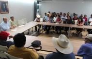 Continúa diálogo de puertas abiertas entre Gobierno del Estado y CIOAC-Histórica