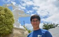 Destacado estudiante de la Selva Lacandona va a la NASA