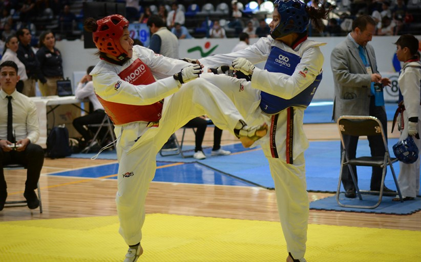 Vania Adriano cosigue pase a preselección nacional