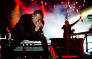 Se suicida el cantante de Linkin Park, Chester Bennington
