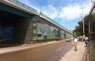 Secretaría de Seguridad Pública y Tránsito Municipal desmiente rumores sobre puentes dañados en la capital