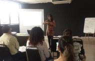 Continúa ayuntamiento tuxtleco con programa de capacitación en derechos humanos