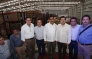 Cada empleo generado es un paso adelante para la transformación de Tuxtla: Fernando Castellanos
