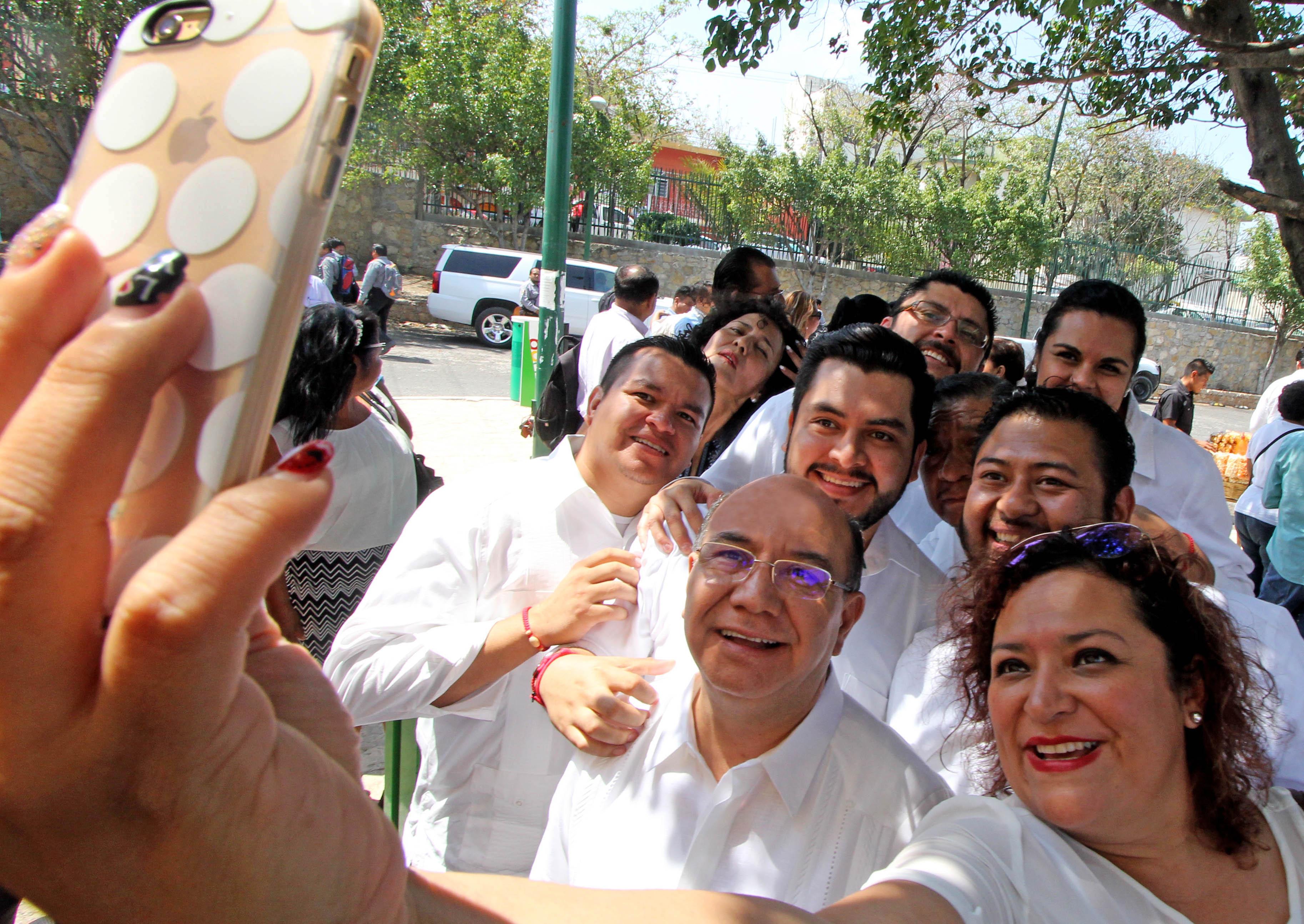 Jóvenes son identidad y fortaleza de Chiapas