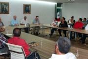 Respaldo del Gobierno del Estado a Chiapa de Corzo