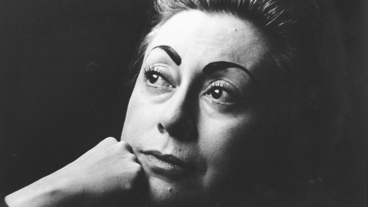 Rosario Castellanos, referente poético de Chiapas y México