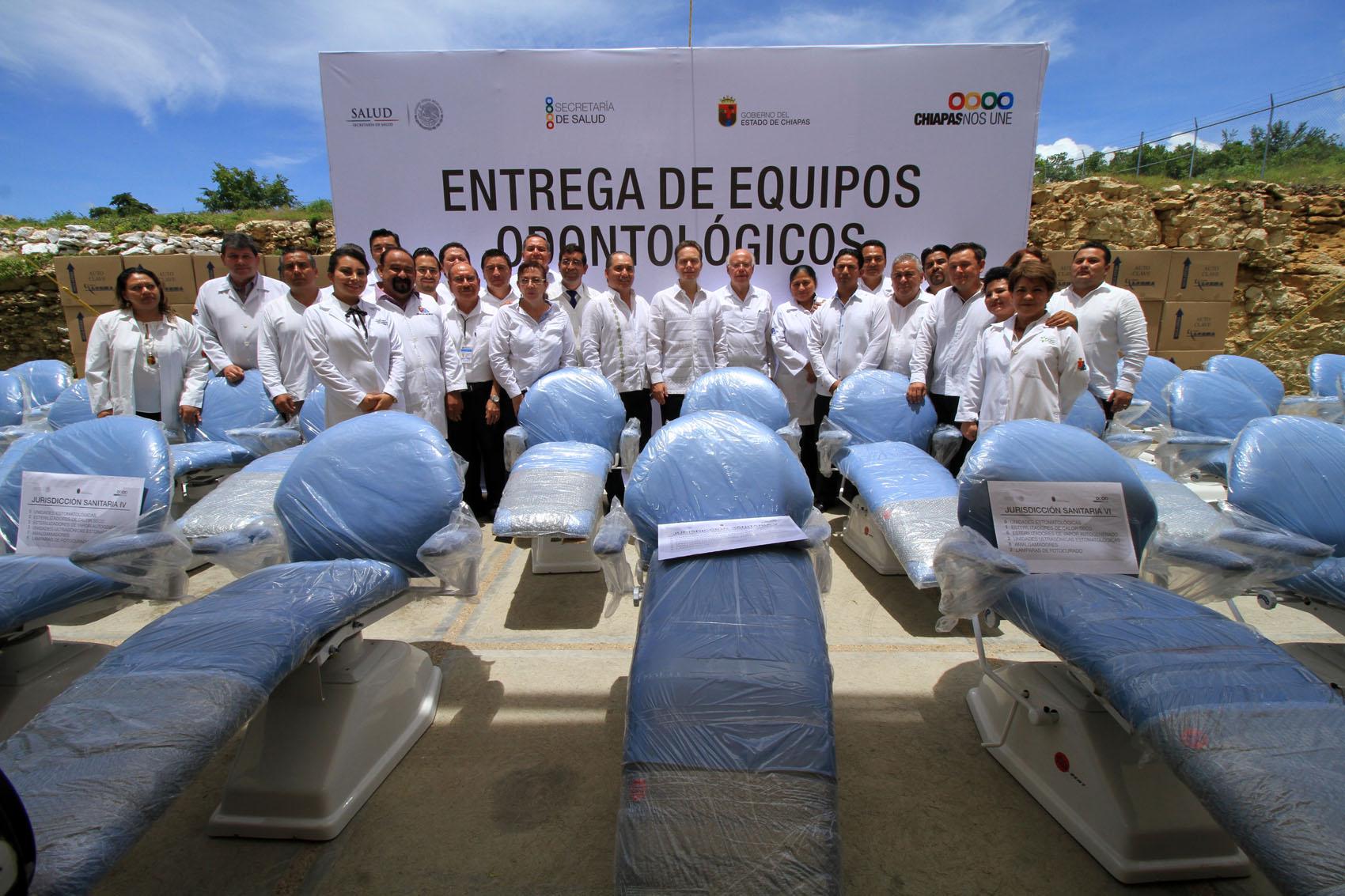 Hospital Comunitario de Berriozábal, dará servicios a la población con o sin seguridad social