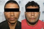 Esclarece FGE homicidio de un hombre en Suchiate