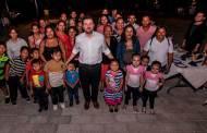 Dimos un paso adelante con el rescate de espacios públicos: Fernando Castellanos