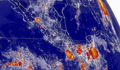 Temperaturas superiores a 40 grados Celsius, se prevén en 10 entidades de México