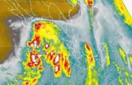 Para las próximas horas se prevén tormentas torrenciales en Nayarit, Jalisco y Colima