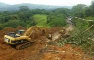 Reconstrucción de zonas afectadas, una prioridad para Chiapas