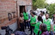 Programa Médico en tu Casa atiende y auxilia a afectados por terremoto: Fernando Castellanos