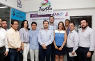 Con relanzamiento del SARE y SUBE, damos un paso adelante: Fernando Castellanos