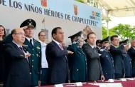 Chiapas de pie: refuerzan ayuda humanitaria con puente aéreo