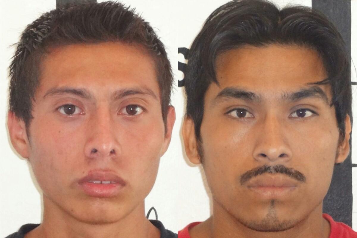 70 años de prisión a dos sujetos por privación ilegal de la libertad en Chiapas