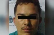 Aprehende Fiscalía de Chiapas a sujeto por robo con violencia